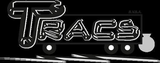 Tracs bvba logo