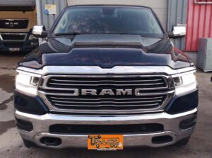 DODGE RAM 5700